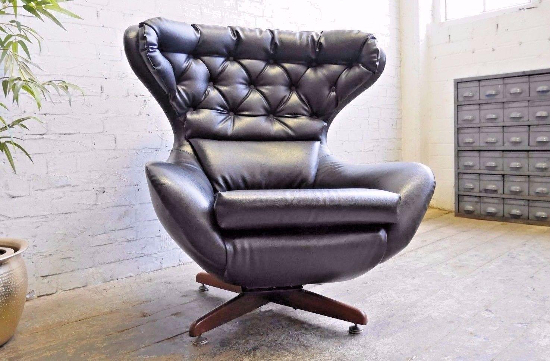 Les Plus Beaux Fauteuils une sélection des plus beaux fauteuils oeuf récemment vendus sur ebay !