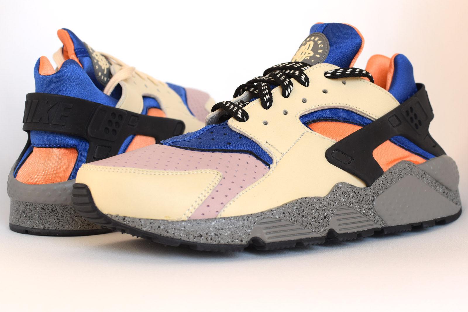 Nike Huarache : 5 modèles les plus chers !