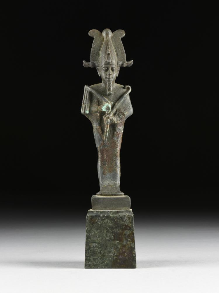 Égypte ancienne : 5 sculptures impressionnantes !
