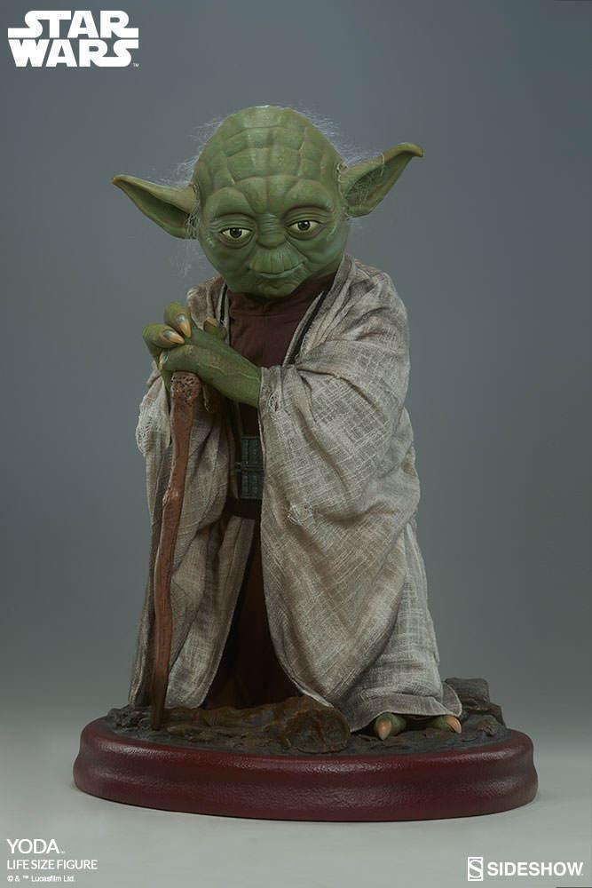 Collection WarsLes Meilleures Star Sur Ventes Yoda Ebay PZkOuiXT