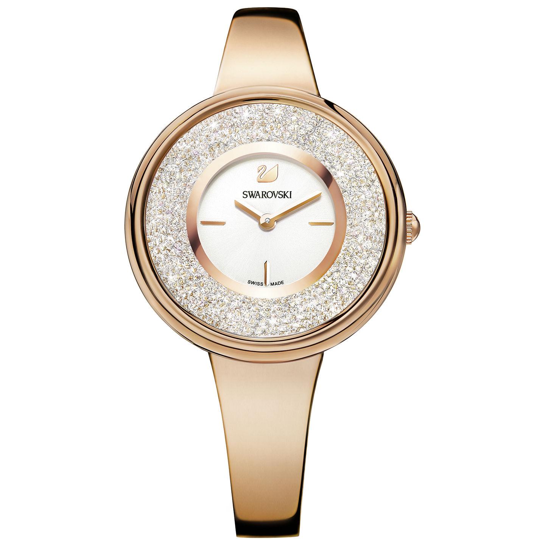 Populaire Swarovski : Les plus belles montres pour femme récemment vendues  GI43