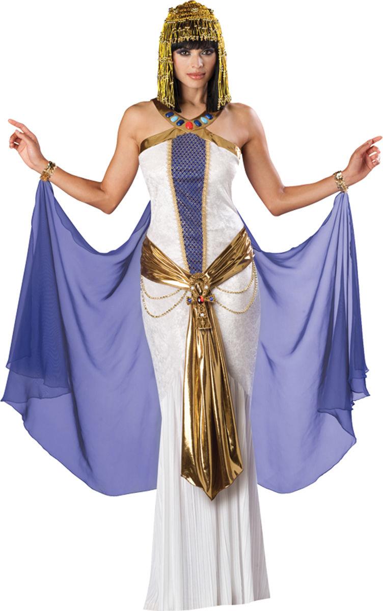 Le déguisement pour femme d une superbe reine égyptienne, parfait pour être  chic à Halloween, s est vendu à 1046.96  sur eBay.com ! 3425fc2ea080