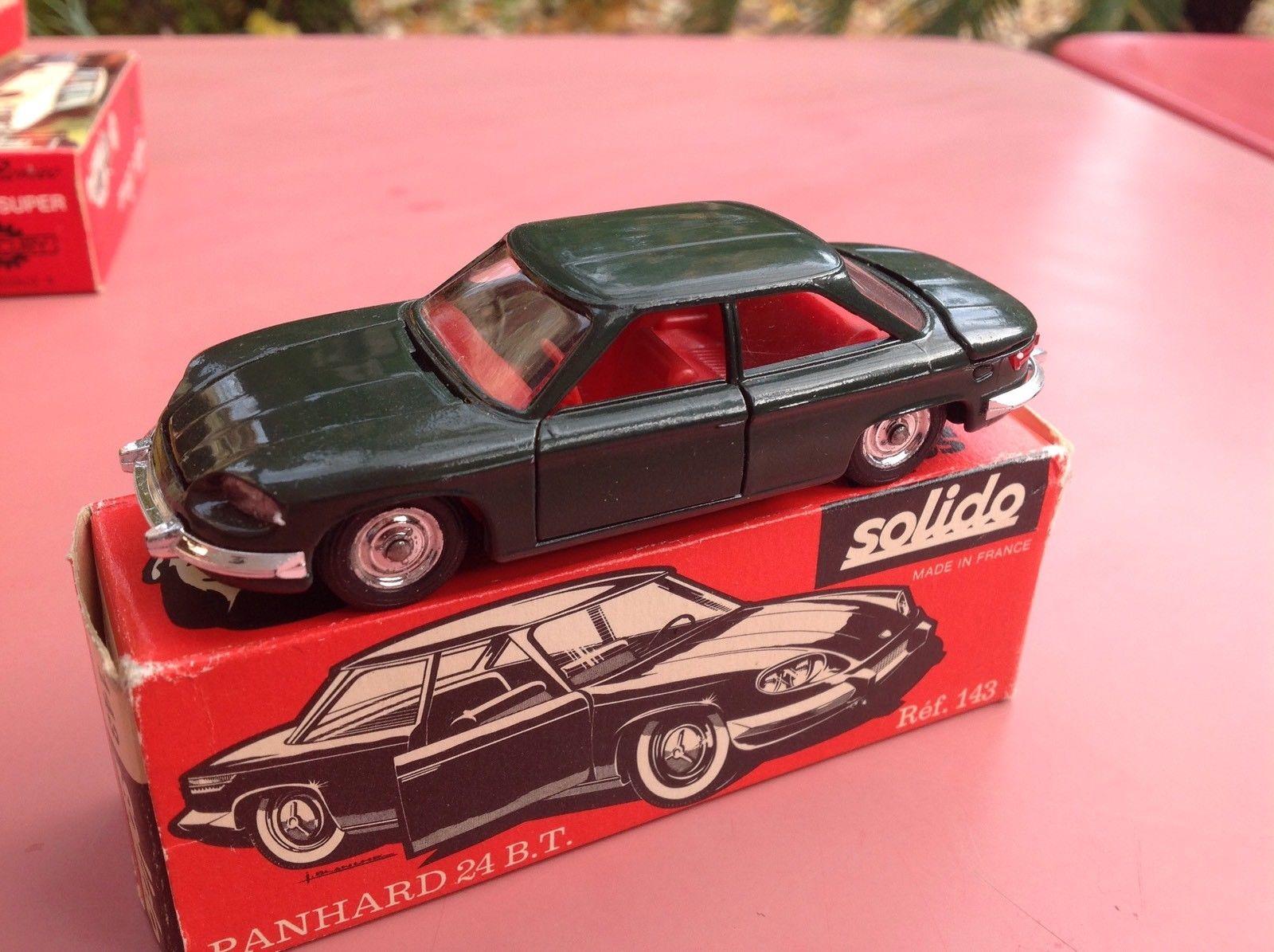 voiture miniature sur ebay