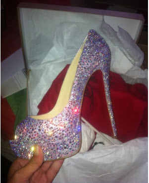 chaussures louboutin les plus cher