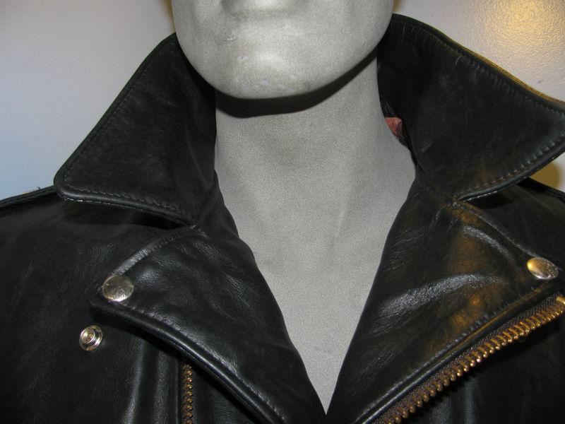 Ventes Vestes De Sur Ebay Rares SchottTop 5 Des k8nXP0wO
